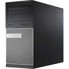 Игровой компьютер б/у Dell Optiplex 9020 - Core i5 4670 / GTX 750Ti / 8Gb ОЗУ DDR3 / SSD+HDD