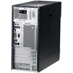 Компьютер б/у Fujitsu Esprimo P710 / Celeron G1820 / 4Gb ОЗУ DDR3 / 320Gb HDD