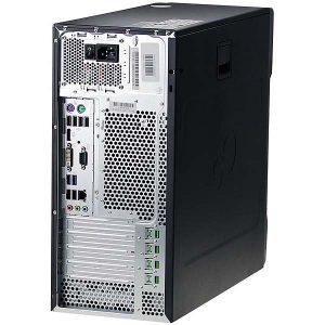 Компьютер б/у Fujitsu Esprimo P710
