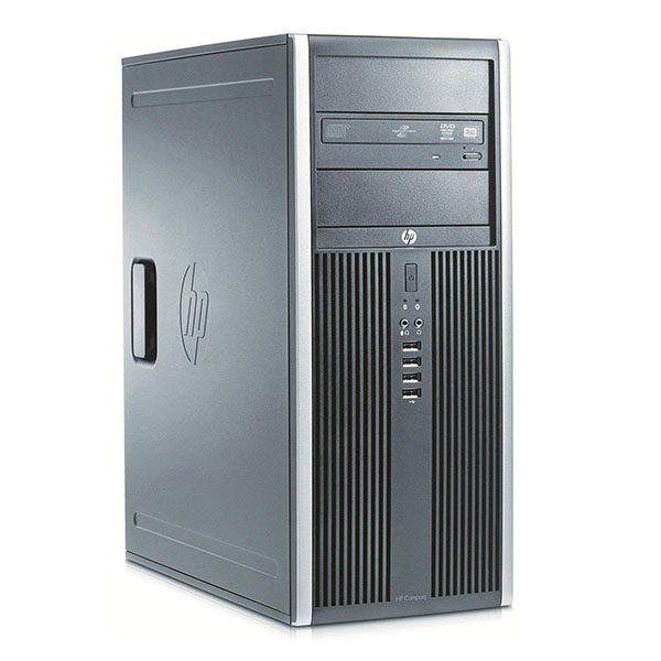 Компьютер б/у HP Compaq 6200 Elite - Core i5 2400 / 4Gb ОЗУ DDR3 / 500Gb HDD