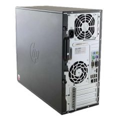 Компьютер б/у HP Compaq 6200 Elite - Core i3 2100 / 4Gb ОЗУ DDR3 / 250Gb HDD