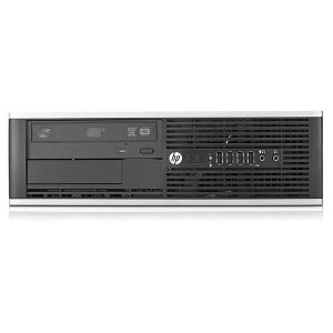 Компьютер б/у HP Compaq 8200 Elite SFF