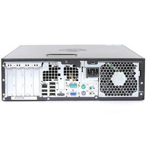 Компьютер б/у HP Compaq 8200 Elite SFF