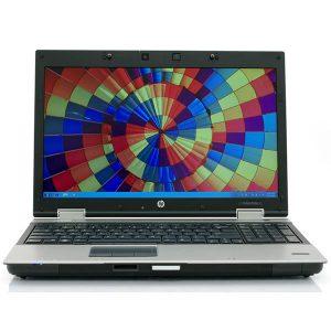 """Ноутбук б/у HP EliteBook 8540p с диагональю 15.6"""""""