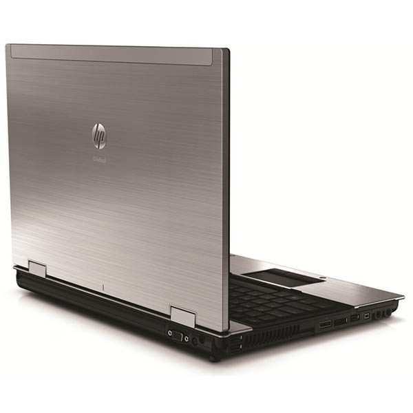 Ноутбук б/у 15,6″ HP EliteBook 8540p - Core i5 540M / NVS 5100M / 4Gb ОЗУ DDR3 / 240Gb SSD