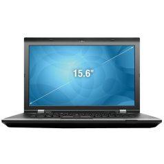 Ноутбук б/у 15,6″ Lenovo ThinkPad L530 - Core i5 3210M / 4Gb ОЗУ DDR3 / 120Gb SSD / камера