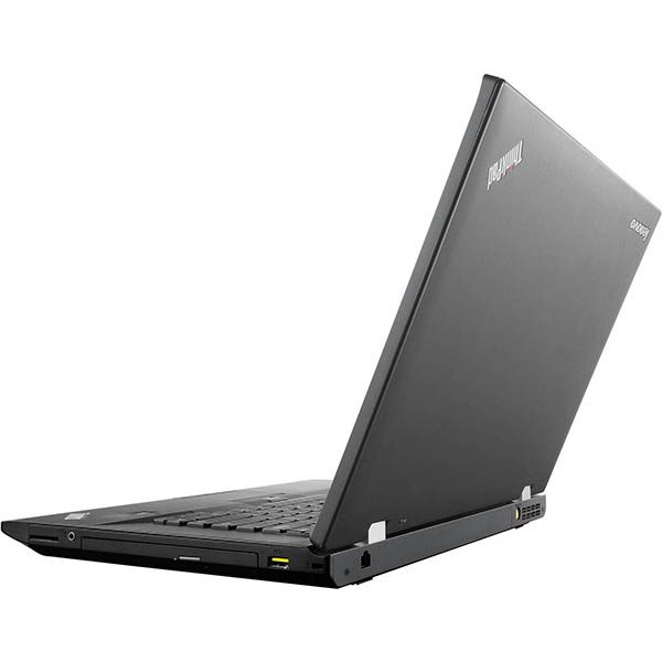 Ноутбук б/у 15,6″ Lenovo ThinkPad L530 - Core i5 3210M / 4Gb ОЗУ DDR3 / 240Gb SSD / камера
