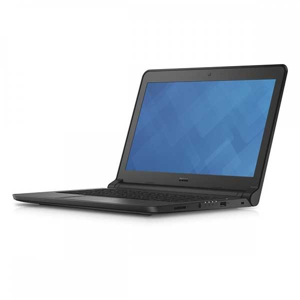 Ноутбук б/у 13,3″ Dell Latitude E3340 - Core i3 4005U / 4Gb ОЗУ DDR3 / 500Gb HDD / камера