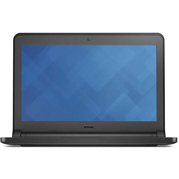 Ноутбук б/у 13,3″ Dell Latitude 3350 - Core i5 5200U / 8Gb ОЗУ DDR3 / 120Gb SSD / камера