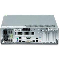 Компьютер б/у Fujitsu Esprimo E700 SFF - Core i3 2120 / 8Gb ОЗУ DDR3 / 120Gb SSD