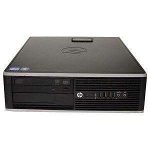 Компьютер б/у HP Compaq 6200 Elite SFF