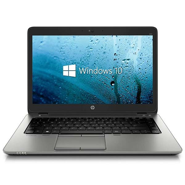 Ноутбук б/у 14,1″ HP EliteBook 840 G2 - Core i5 5200U / 4Gb ОЗУ DDR3 / HDD 320Gb / камера