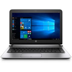 Ноутбук б/у 13,3″ HP ProBook 430 G3 / Core i3 5010U / 8Gb ОЗУ DDR3 / 120Gb SSD / камера