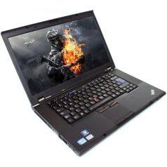Ноутбук б/у 15,6″ Lenovo Thinkpad T520 / Core i3 2350M / 4Gb ОЗУ DDR3 / 320Gb HDD