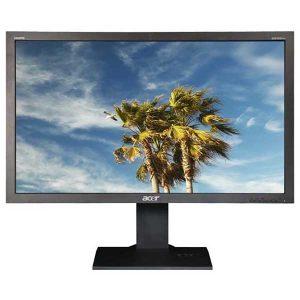 """Монитор б/у Samsung Acer B233HU с экраном 23"""""""