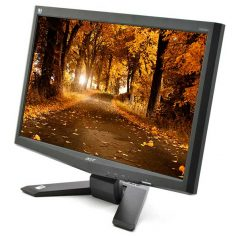 Монитор б/у 20″ Acer X203H, Отличное состояние