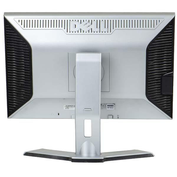 Монитор б/у 22″ Dell 2208WFP UltraSharp, Отличное состояние