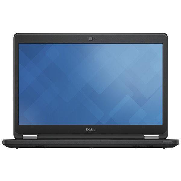 Ноутбук б/у 14,1″ Dell Latitude E5450 - Core i5 5Gen / 8Gb ОЗУ DDR3 / 240Gb SSD / камера