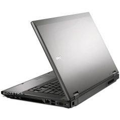 Ноутбук б/у 15,6″ Dell Latitude E5510 - Core i5 560M / 4Gb ОЗУ DDR3 / 500Gb HDD