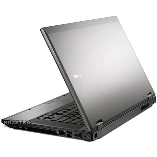 Ноутбук б/у 15,6″ Dell Latitude E5510 - Core i3 M370 / 4Gb ОЗУ DDR3 / 240Gb SSD