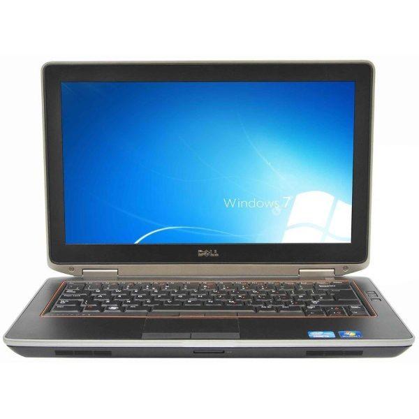 Ноутбук б/у 13,3″ Dell E6320 - Core i5 2540M / 4Gb ОЗУ DDR3 / 500Gb HDD / камера
