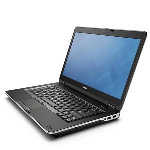 Ноутбук б/у 14,1″ Dell Latitude E6440 - Core i7 4610M / 8Gb ОЗУ DDR3 / 240Gb SSD / камера
