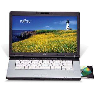 """Ноутбук б/у Fujitsu Lifebook E751 с диагональю 15.6"""""""