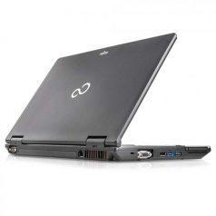 Ноутбук б/у 15,6″ Fujitsu Lifebook E752 - Core i5 3230M / 8Gb ОЗУ DDR3 / SSD 240Gb / камера