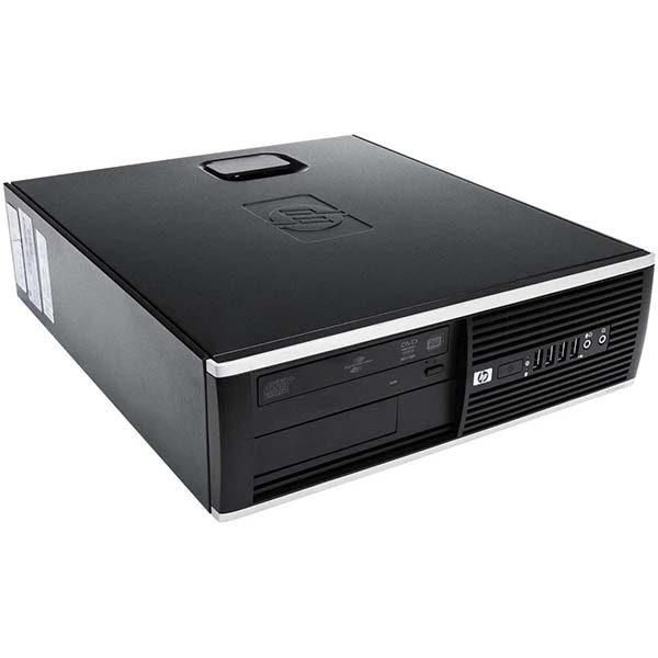 Компьютер б/у HP Compaq 6200 Pro SFF / Core i3 2120 / 4Gb ОЗУ DDR3 / 500Gb HDD