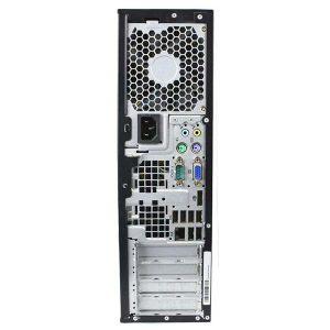 Компьютер б/у HP Compaq 6200 Pro SFF