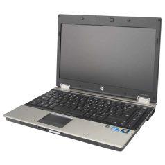 Ноутбук б/у 14,1″ HP EliteBook 8440p - Core i5 520M / 4Gb ОЗУ DDR3 / HDD 250Gb / камера