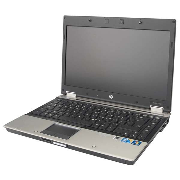 Ноутбук б/у 14,1″ HP EliteBook 8440p - Core i5 540M / 4Gb ОЗУ DDR3 / HDD 250Gb / камера