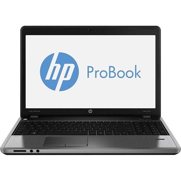 Ноутбук б/у 15,6″ HP ProBook 4540s - Core i5 3230 / 4Gb ОЗУ DDR3 / 320Gb HDD / Камера
