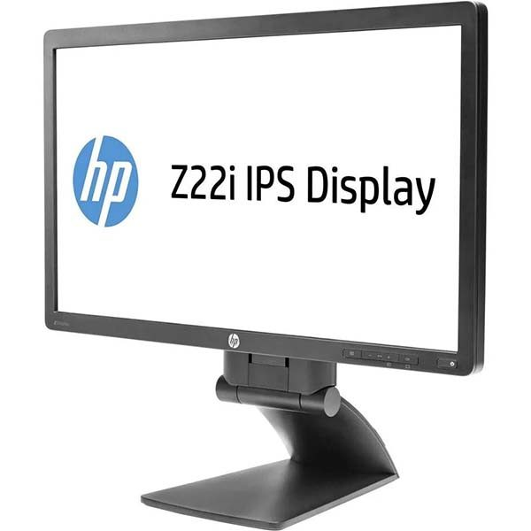 Монитор б/у 23″ HP Z23i / Full HD / IPS / LED / Хорошее состояние