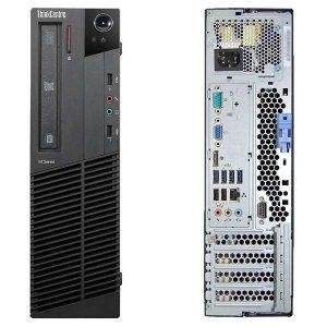 Компьютер б/у Lenovo ThinkCentre M82 SFF