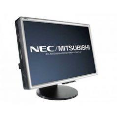 Мониторы б/у 24″ NEC MultiSync 2470WNX, Full HD+, Отличное состояние