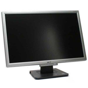 """Монитор б/у Acer AL2216W с экраном 22"""""""