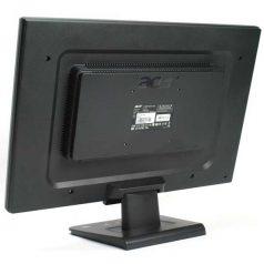 Мониторы б/у 22″ Acer AL2216W - Состояние отличное
