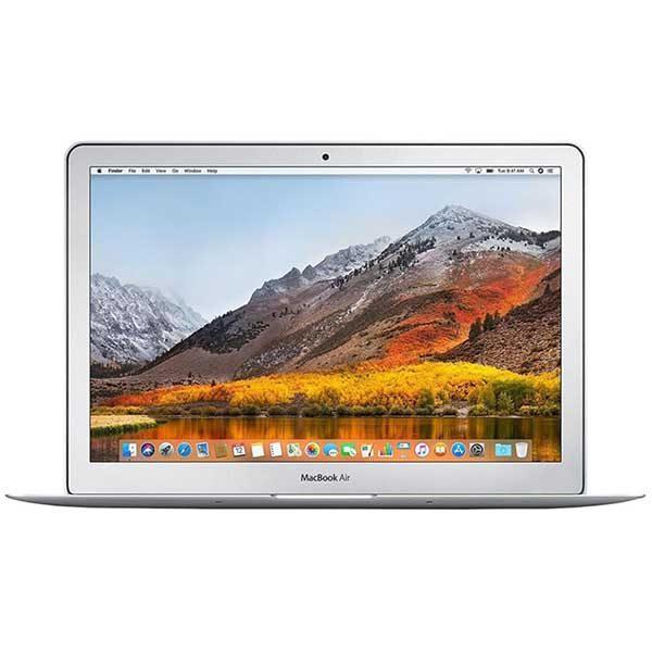 Ноутбук б/у 13,3″ Apple MacBook Air MD760 - Core i5 4200U / 4Gb ОЗУ DDR3 / SSD 128Gb / камера