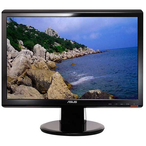 Мониторы б/у 21.5″ Asus VH222D, Full HD, Хорошее состояние