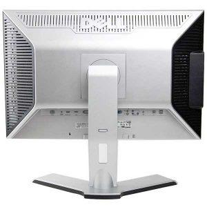 "Монитор б/у Dell 2408WFPb с экраном 24"""