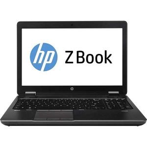 """Ноутбук б/у HP ZBook 15 G2 с диагональю 15.6"""""""