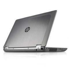 Ноутбук б/у 15,6″ HP ZBook 15 G2 - Core i7 4810QM / NVidia / 8Gb ОЗУ DDR3 / 240Gb SSD / камера