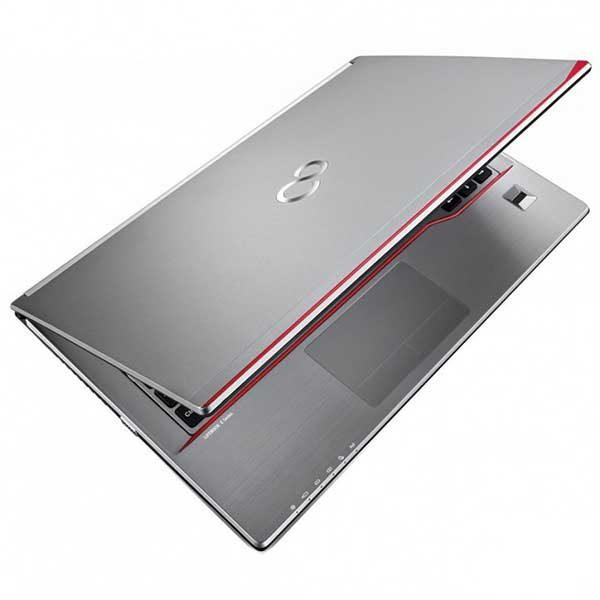 Ноутбук б/у 14,1″ Fujitsu LifeBook E746 - Core i7 6600U / 8Gb ОЗУ DDR4 / SSD 120Gb /камера