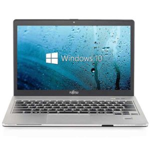 """Ноутбук б/у Fujitsu Lifebook S935 с диагональю 13.3"""""""