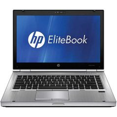 Ноутбук б/у 14″ HP EliteBook 8460p - Core i5 2520M / 4Gb ОЗУ DDR3 / HDD 320Gb