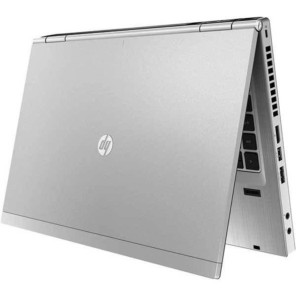 Ноутбук б/у 14″ HP EliteBook 8460p - Core i5 2540M / 4Gb ОЗУ DDR3 / HDD 320Gb / камера