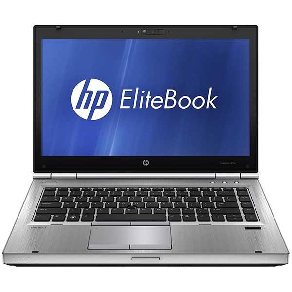 Ноутбук б/у 14″ HP EliteBook 8470p - Core i5 3320M / 4Gb ОЗУ DDR3 / SSD 120Gb