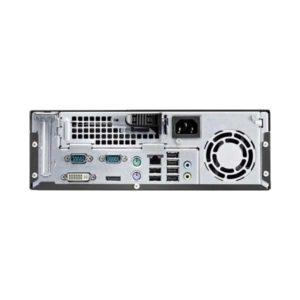 Компьютер б/у Fujitsu Esprimo C710 SFF