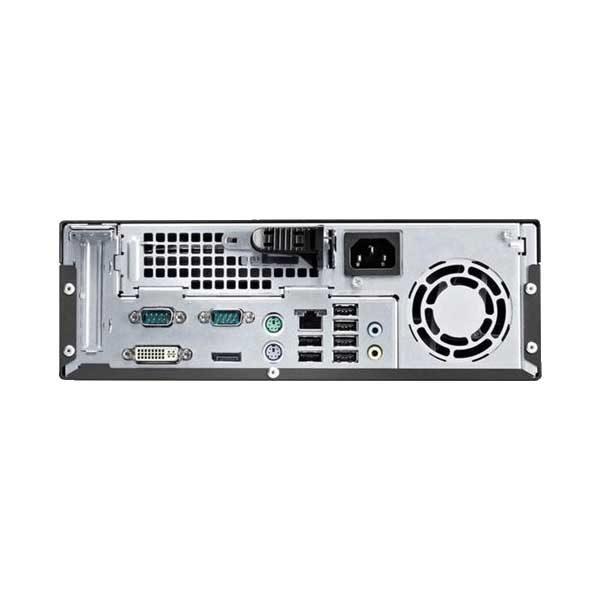 Компьютер б/у Fujitsu Esprimo C710 SFF / Core i3 3220 / 4Gb ОЗУ DDR3 / 120Gb SSD